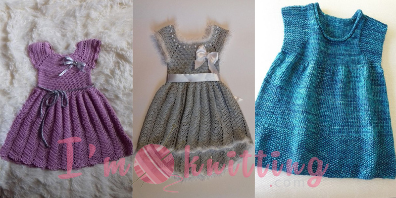 Baby Dresses Patterns