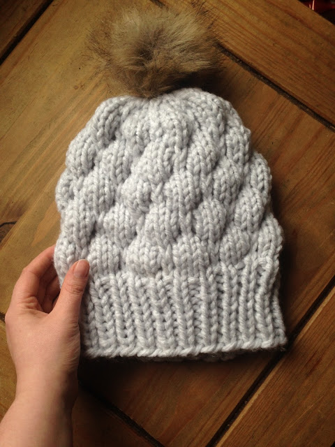 The Easiest Way To Knit A Beanie Hat Knitting Patterns