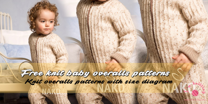 Free Romper Knitting Pattern For Baby Im Knitting Knitting Patterns
