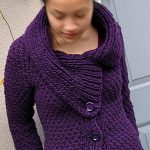 Free Knit Jacket Pattern