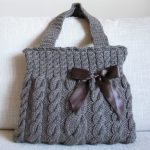 Knit Bag Pattern