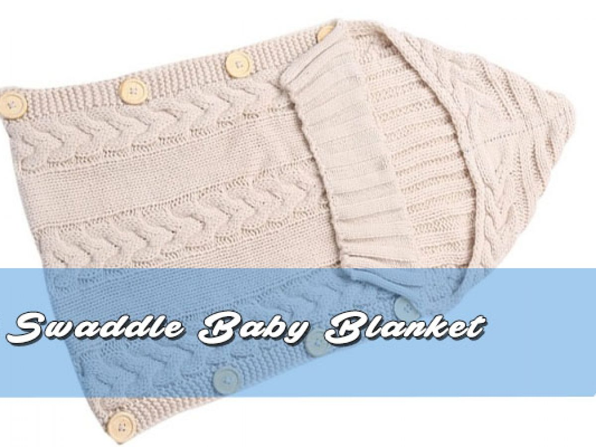 Free Knit Baby Swaddle Sleeping Bag Pattern Knitting Patterns For Beginners