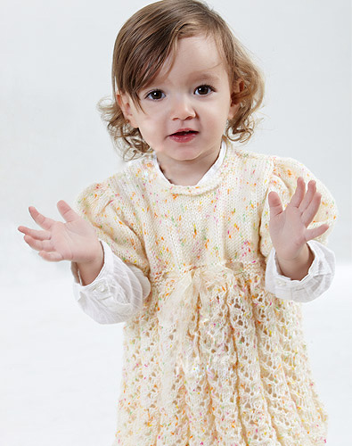 Simple Baby Tunic