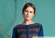 Cool Cardigan Knitting Pattern for women
