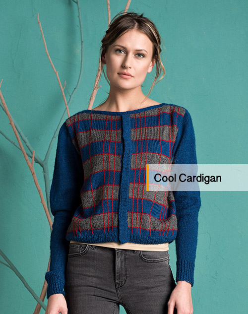 Cool Cardigan Knitting Pattern For Women Im Knitting Knitting