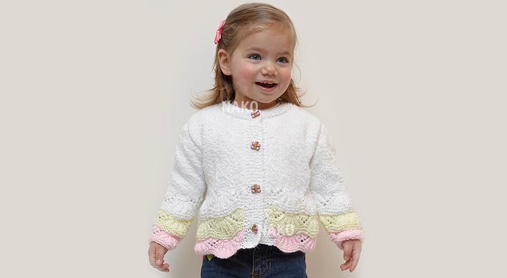 Children S Cardigan Knitting Pattern Dream Knitting Patterns For