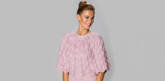 Women's Top Knitting Patterns
