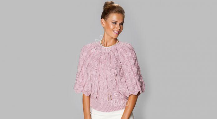 Women's Top Knitting Patterns