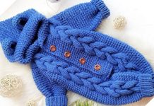 Best Knit Baby Clothes