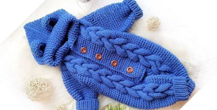 Best Knit Clothes For Baby Knitting Patterns For Beginners