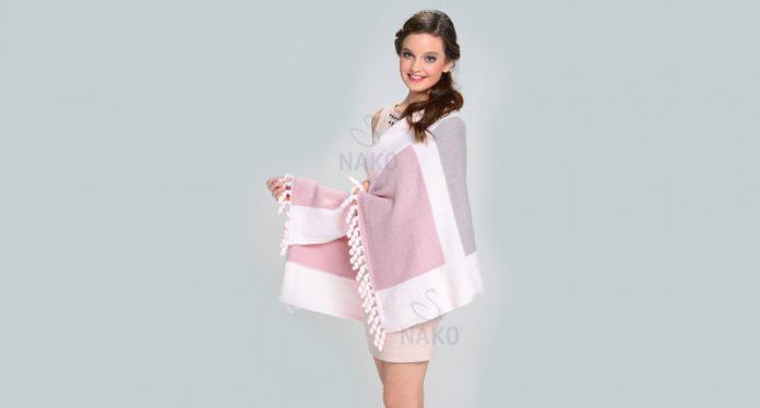 Women Shawl Knitting Pattern Free